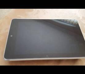 Google Nexus - cracked screen