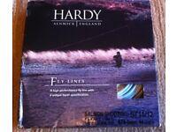 Hardy Shooting Head