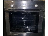 Diplomate Integrated Single Oven