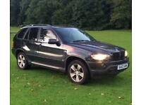 BMW X5 3L SPORT AUTO MAY SWAP OR PX