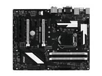 MSI Z97S KRAIT EDITION Motherboard LGA1150