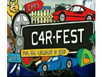 Carfest North Tickets