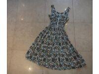 Dress - Haoqier - Size Medium