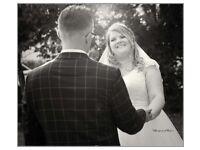 Friendly , Professional Wedding Photography