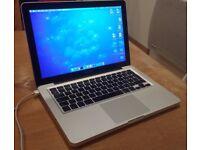 """Macbook Pro 2010 13"""" 2.4GHz core 2 duo"""