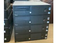 Fujitsu Desktop Joblot - Esprimo E3510 PC - Bulk / Export etc