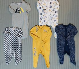 Pre-loved Baby Clothes Bundle