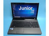 Acer i3 VeryFast 6GB Ram, 500GB HD Laptop, HDMI, Win 10, M office, Like New Condition & Boxed