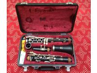 Yamaha Clarinet 26 II for Sale, Used but it Great Condition
