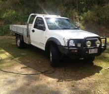 Holden rodeo RA 4WD TD-3.0L 2006 model Mount Julian Whitsundays Area Preview