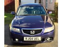 Honda Accord CTDI, 2.2 diesel, 2005