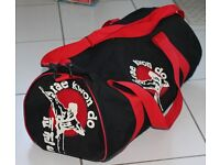 Tae kwon do Kit bag - used though still in good condition in my opinion - see photos