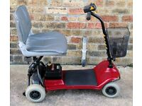 ProRider Freedom Mobility Boot Scooter -with Warranty!!