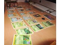 2004 Pokemon, Ex Emerald Hydrobloom Theme Deck. TCG.