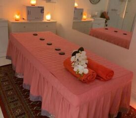 RE- Open Norwich Health and Beauty Salon, Chinese massage available here