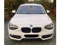 BMW 1 Series 1.6 116i Sport Sports Hatch 5dr (start/stop)