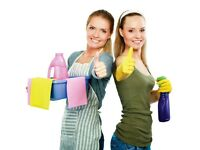 we offer our cleaning work with the best quality. I work with mother and daughter.