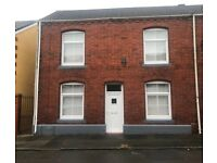 Two Bedroom Semi Detached Morriston Swansea