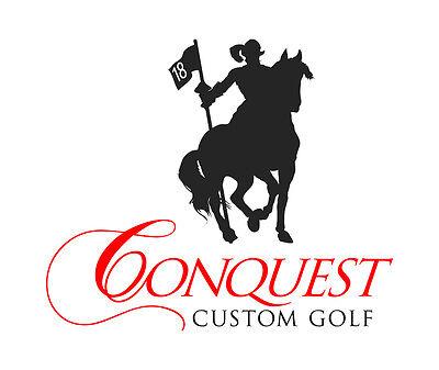 Conquest Custom Golf
