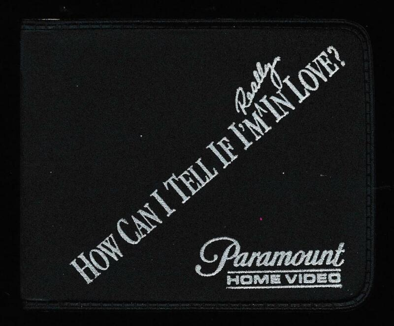 Paramount VHS PROMO How Can I Tell if I