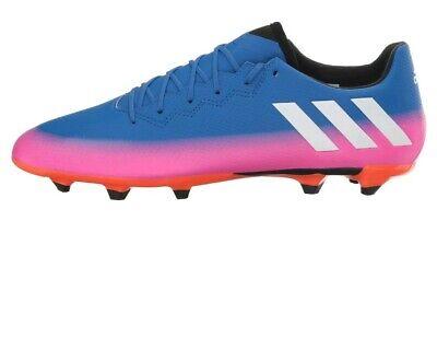 791d25c6f Adidas Messi 16.3 FG Firm Ground Grass Soccer Cleats ---- Men s Size 12