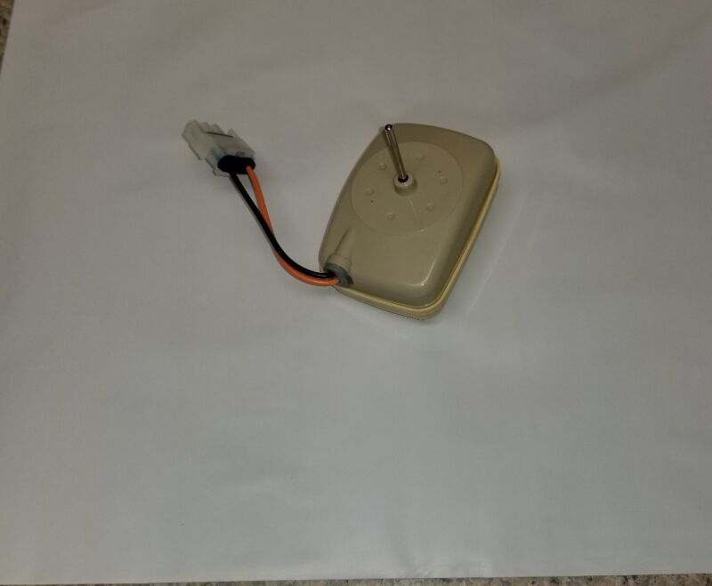 Evaporator Fan Motor for General Electric GE WR60X10141 WR60X10046