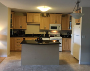 Spacious I bedroom - Sublet For February 1, 2018