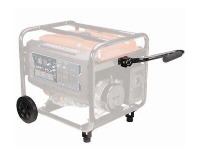 Predator 8 In. Never-flat Generator Wheel Kit