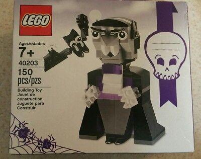 Building Kit Creator Halloween Vampire Set Lego 150 Pieces For Kids Toys NIB (Vampire Toys For Kids)