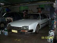 1985 Citroen CX Ashfield Ashfield Area Preview