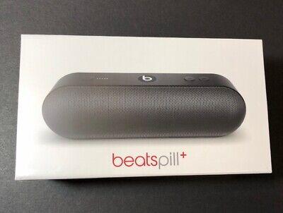 Beats By Dr Dre Píldora + Altavoz de Bluetooth Inalámbrico [Negro Edición]...