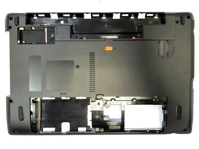 ACER ASPIRE 5750 5755G 5750G 5750Z P5WE0 BASE BOTTOM CASE 60.RFD02.001 +...