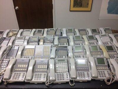 Panasonic Digital Business System Dbs 72 Port Ksu Wpower Supply Vb-43050