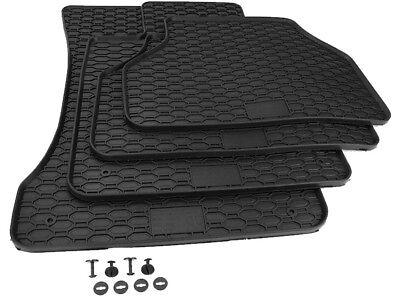$$$ Original Lengenfelder Fußmatten passend für BMW E34 5er M5 NEU SPORT