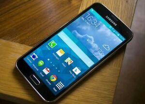 Samsung s5 neo unlock