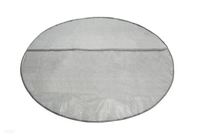 Intex 12109, Spa Ground Cloth for 28407/28408 (New Without Box)