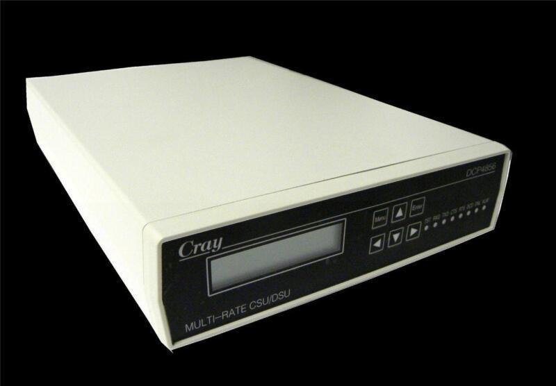 CRAY DCP4856 MULTI-RATE CSU/DSU