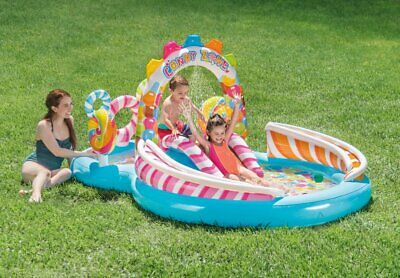 Intex Candy Zone Play Centre Pool