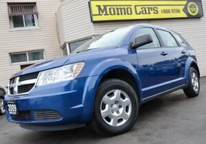 2009 Dodge Journey SE! Clean Carproof! Only $118/Bi-weekly!