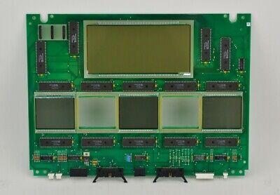 Tokheim Premier B 3 Product Moneyvolume Main Display Board 420942-1 Sku 626