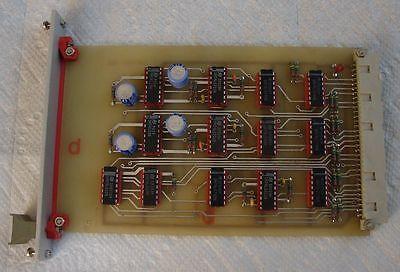 Lintech Vg2 Board