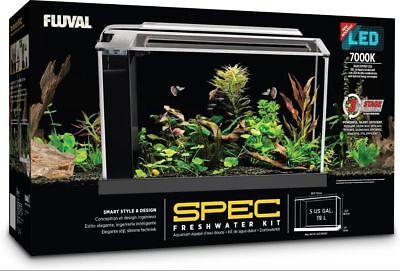 Fluval Spec Aquarium Kit 5-gal - Sale  + Free Shipping