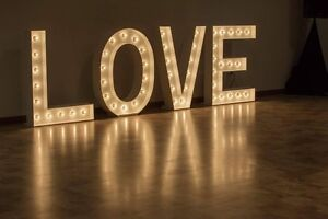 LOVE Letters for Hire Nerang Gold Coast West Preview