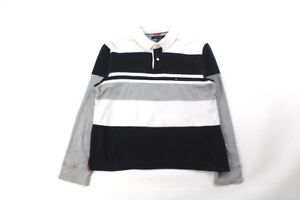 Tommy Hilfiger Tricolour Rugby