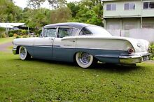 1958 Chevrolet Biscayne Rhd must sell!! Centenary Heights Toowoomba City Preview
