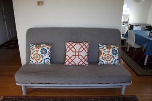 IKEA NYHAMN Sofa Bed