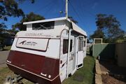 2003 Windsor Chain Valley Bay Wyong Area Preview