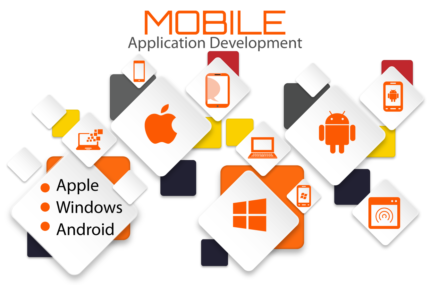 Best Android, iPhone & iPad App Development Company