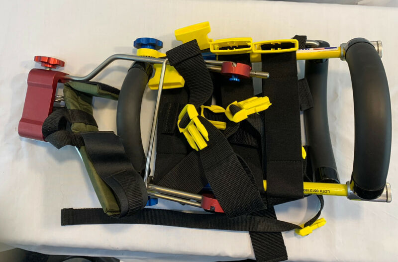 The Reel Splint / Splint Traction and Extraction System / Adult