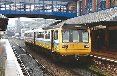 142021 Northern Spirit 6x4 Quality British Rail Photo b